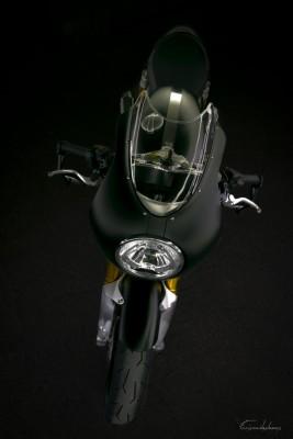 THRUXTON R 1200